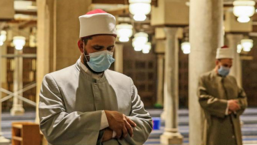 Arab countries are adapting Ramadan traditions to pandemic