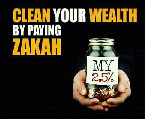 Zakat requires Muslims to donate 2.5% of their wealth: could this end poverty?